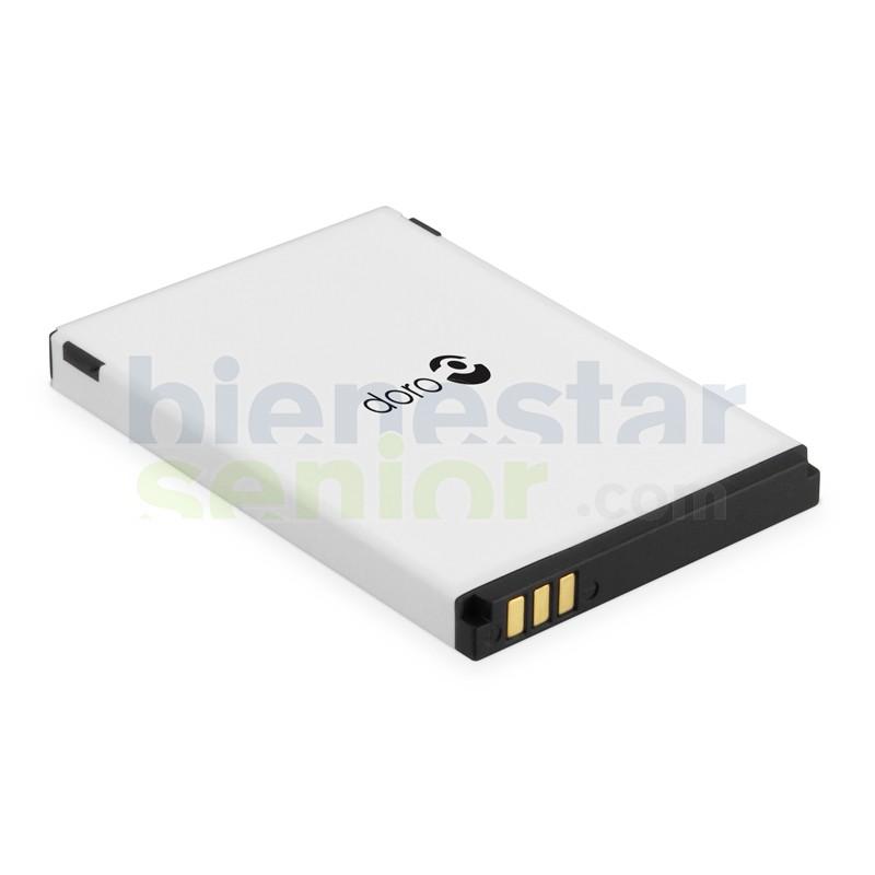 Doro Secure 580 y Secure 580 IUP - Batería Teléfono Móvil