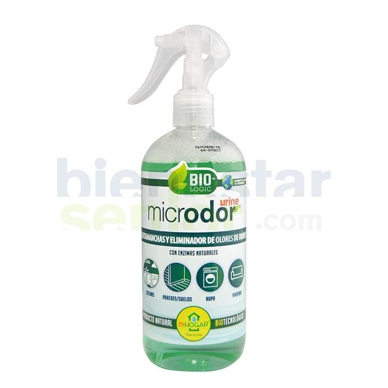 Limpiador Sanitario Eliminador Olores