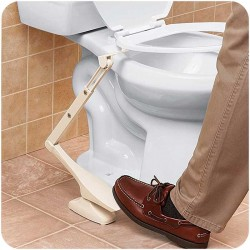 Pedal Levanta Tapa WC