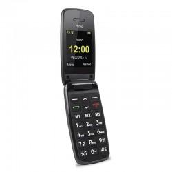 Doro Primo 401 - Teléfono Móvil Con Tapa