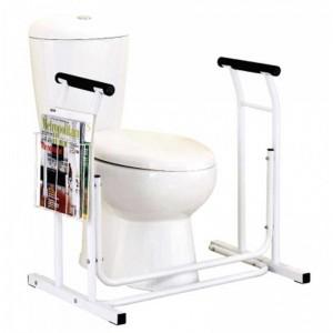 Apoyabrazos Portatil WC - Silla