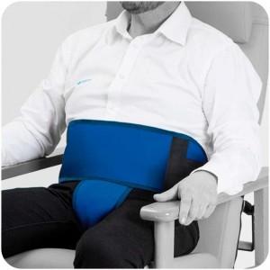 Cinturón Silla Sujeción Comfort Perineal
