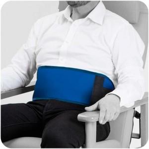 Cinturón Silla Sujeción Comfort Abdominal