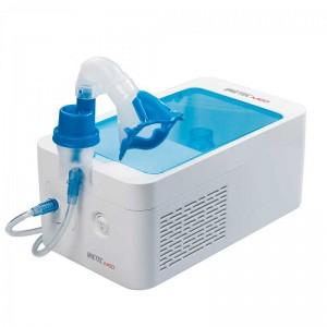 Nebulizador Aerosol Terapias Respiratorias y Tratamiento