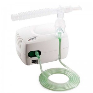 Nebulizador Terapias Respiratorias