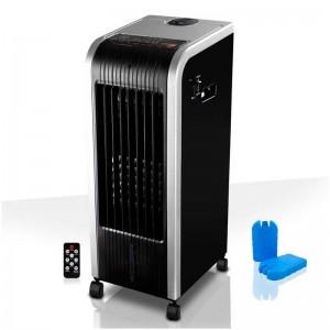 Climatizador Multifuncion (Humidificador, Ionizador, Aromas)