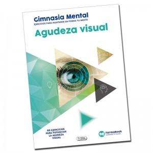 Libro Gimnasia Mental: Agudeza Visual