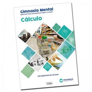 Libro Gimnasia Mental: Cálculo