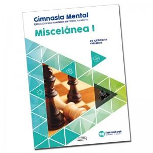 Libro Gimnasia Mental: Miscelánea I