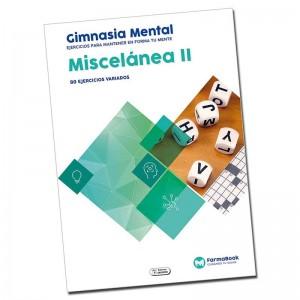 Libro Gimnasia Mental: Miscelánea II