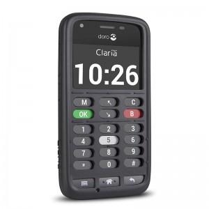 Doro 820 Mini Claria - Teléfono Móvil Invidentes