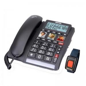 Teléfono Amplificado Teleasistencia y Fotos