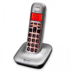 Teléfono Inalámbrico Amplificado - amplicomms BigTel 1200