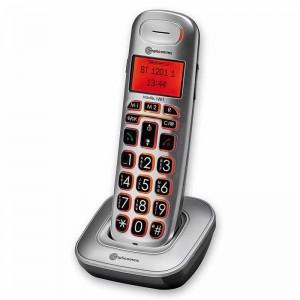 Teléfono Inalámbrico Adicional - amplicomms BigTel 1201