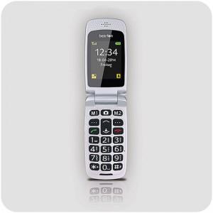 Teléfono Móvil Plegable Foto-Agenda