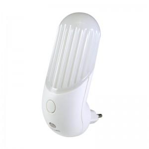 Lámpara Multicolor Detección Automática Luz