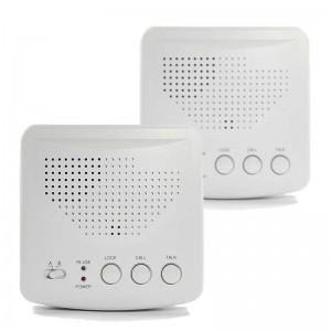Intercomunicadores Inalámbricos Fácil Conexión