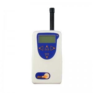 Receptor Portátil Profesional para Alfombra con Detector