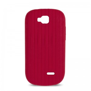 Doro Liberto 810 - Funda Silicona para Telefono Movil