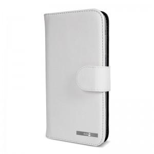 Doro 825 - Funda para Teléfono Móvil -Blanca-