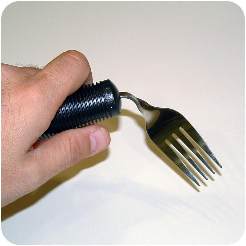 Tenedor Flexible Agarre Personalizado