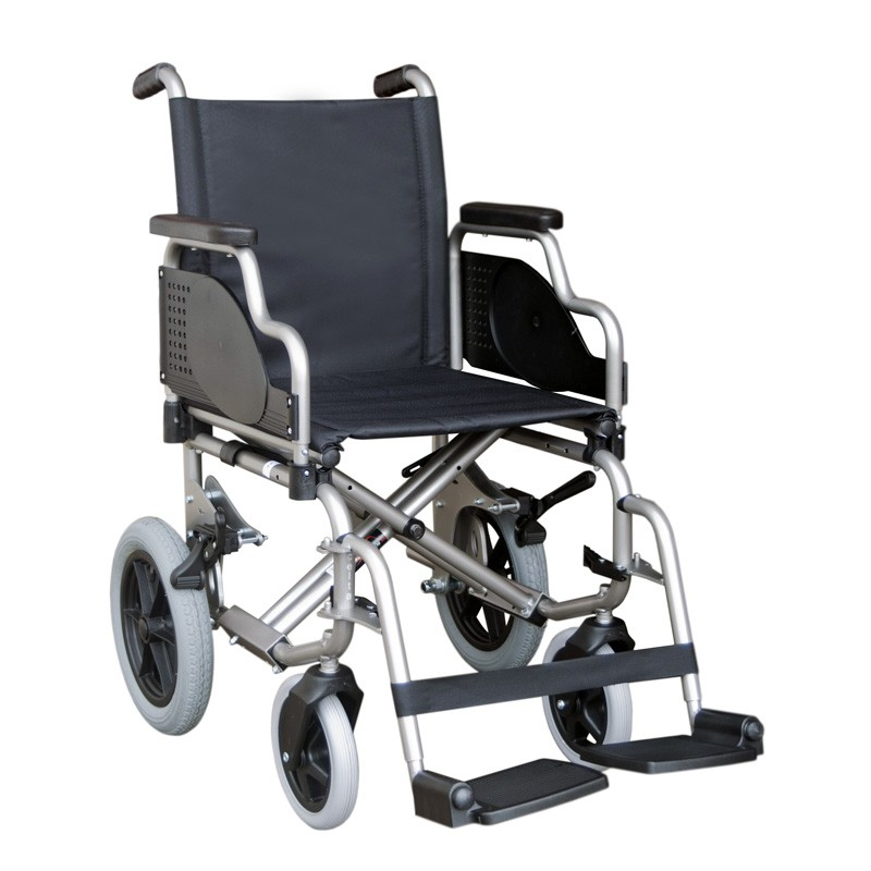 Silla Ruedas Club 300 - Ligera Ideal Paseos