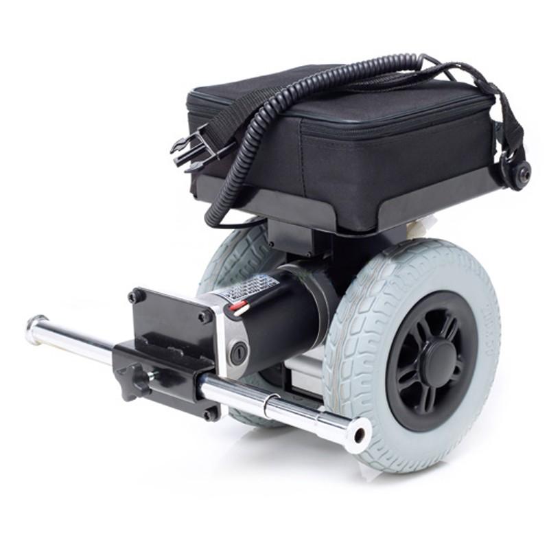 Motor Silla Ruedas Ligero Fácil Instalación