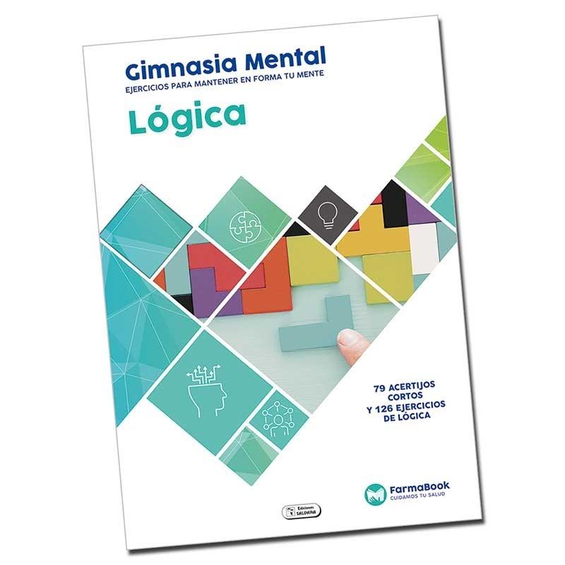 Libro Gimnasia Mental: Lógica