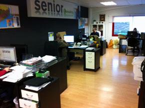 Oficinas de Atención al Cliente en Bienestar Senior