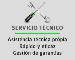 Servicio Técnico Propio