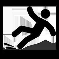 Detección de caídas