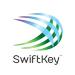 Teclado fácil SwiftKey