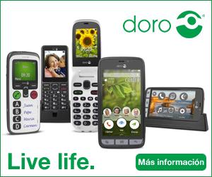 Doro Live life