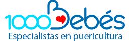 1000bebes, especialistas en puericultura