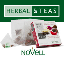 Novell - Herbal & Teas
