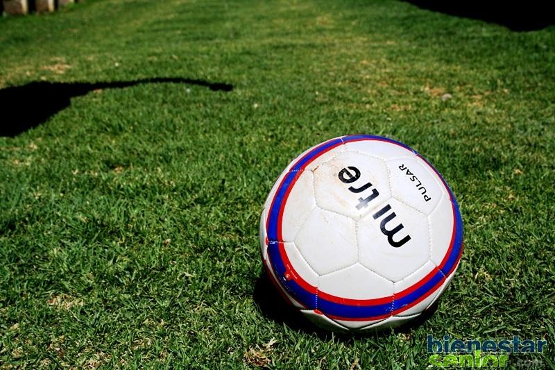 El Fútbol Ayuda A Tratar El Alzheimer
