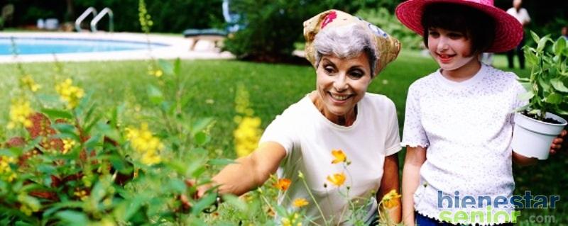 Bienestar Senior En El Día Internacional De La Mujer