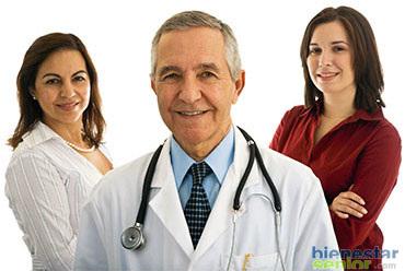 Expertos en salud y bienestar