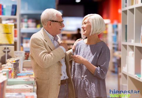 La Mitad De Las Personas De 85 Años Están Estupendas… ¡Ya Nos Lo Parecía!