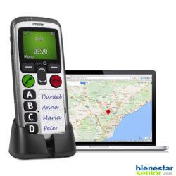 Localizador GPS personas mayores