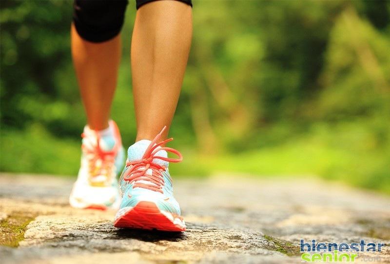 Caminar A Diario Significa Mucho Más Que Un Paseo