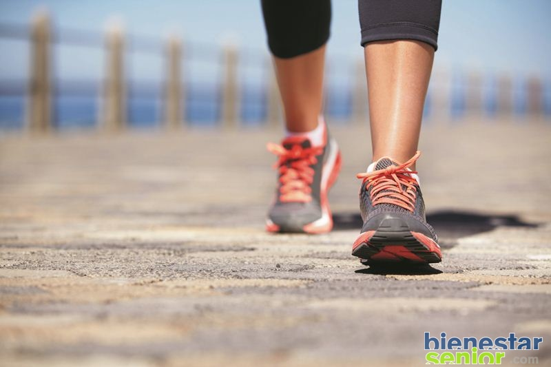 Es Importante Andar Todos Los Días?