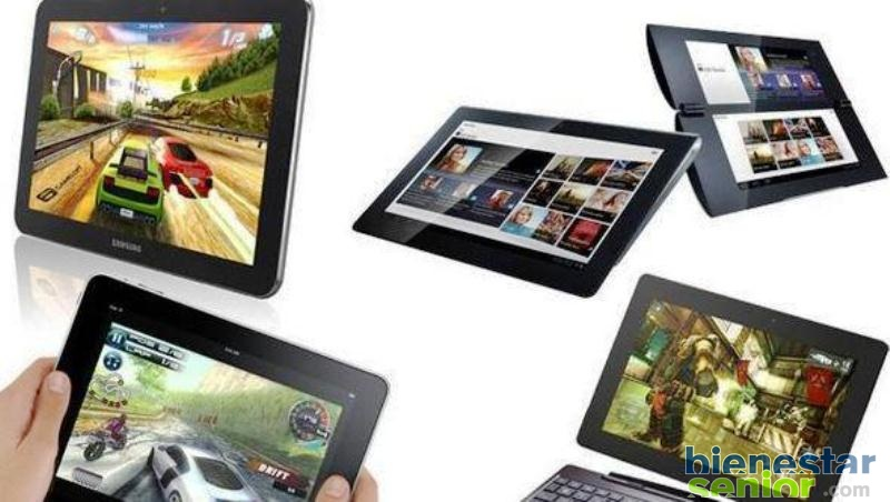 Utilizamos Internet Por Ocio Y Nos Encanta Nuestra Tablet
