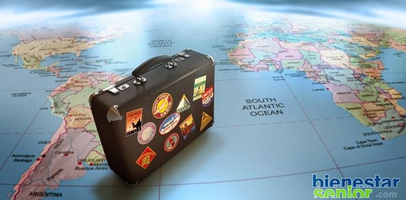 ¿Es Importante Viajar Para La Gente Mayor?