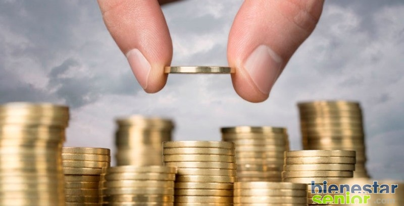 Crece Un 3% El Gasto En Pensiones Durante Febrero