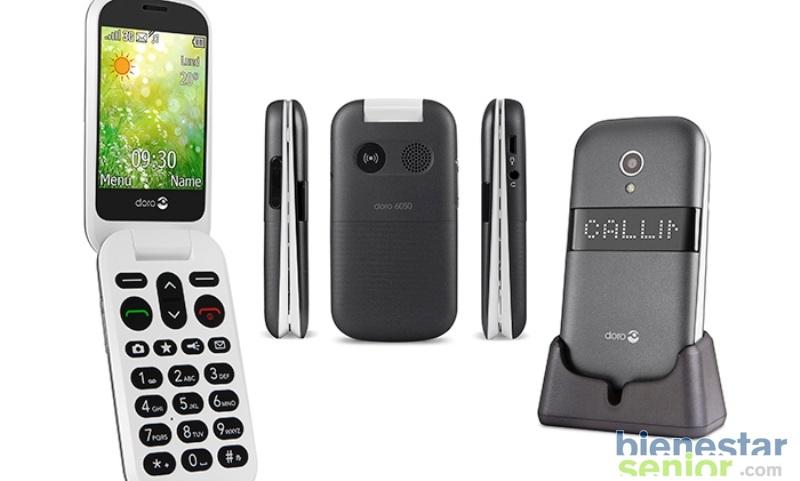 Doro Presenta Su Nuevo Teléfono Móvil En El MW Congress