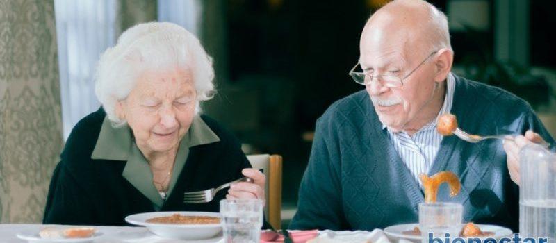 El Alzheimer En Fase Severa