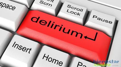 Delirium O Sindrome Confusional Agudo