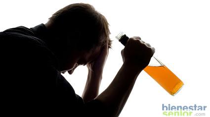 Demencia Alcohólica
