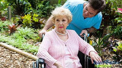 Demencia Por Enfermedad De Alzheimer